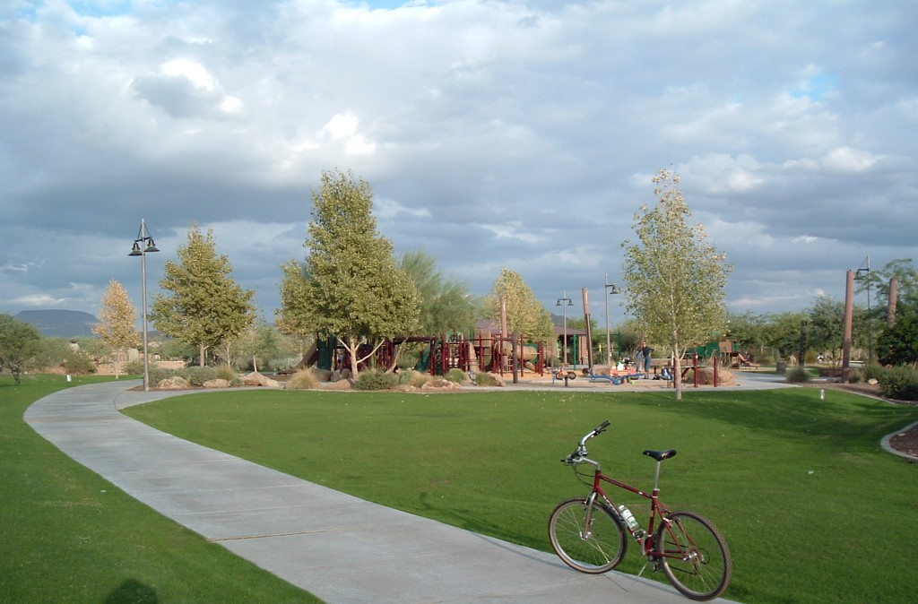 Liberty Bell Community Park