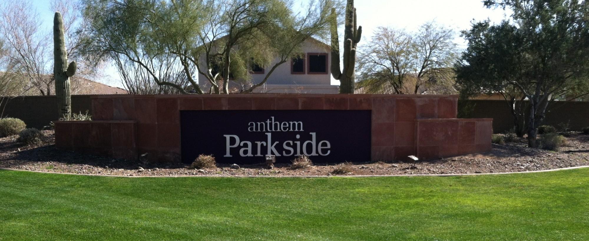 Anthem Parks